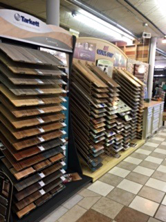Come visit our showroom in Bartlesville, and let us help find the right flooring for you.